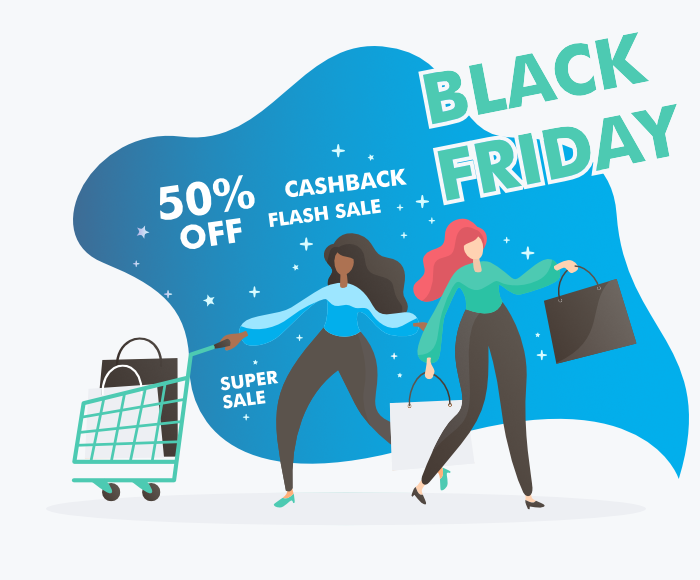 Black Friday 2020 can actually be a great way to make up for the personal finance knock you took this year! It's hard to get the spirit of giving down, and November specials will be a great way to show you care without blowing your budget.